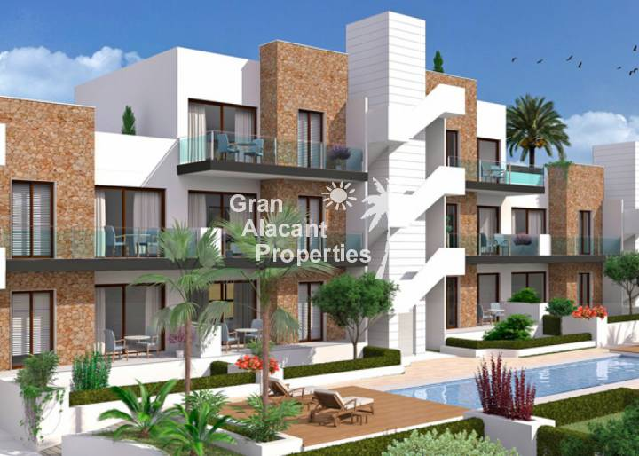 Apartment - New Build - Arenales del Sol - Carrer Bahia