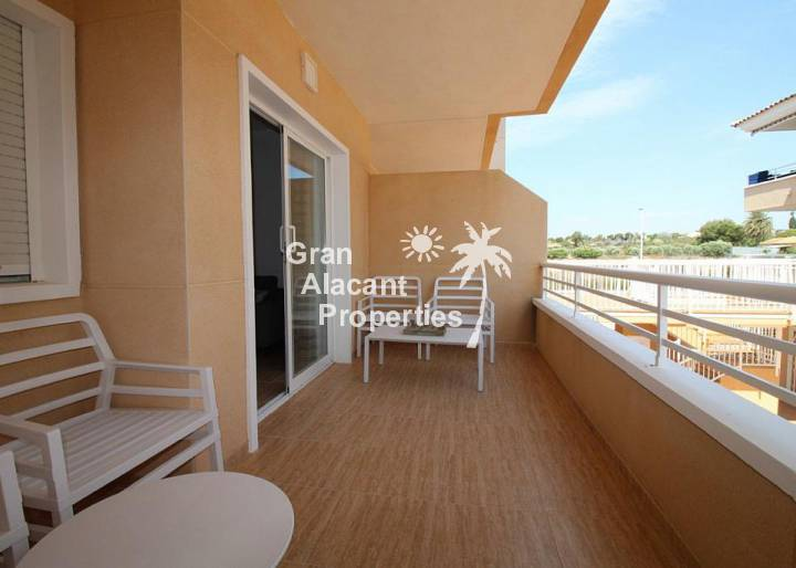 Apartment - New Build - Elche - La Marina/Playa del Pinet