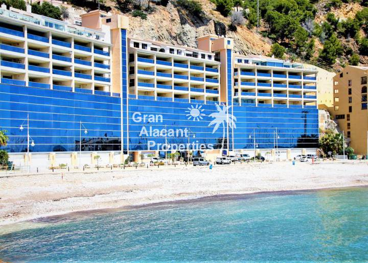 Apartment - Sale - Altea - Urbanizaciones