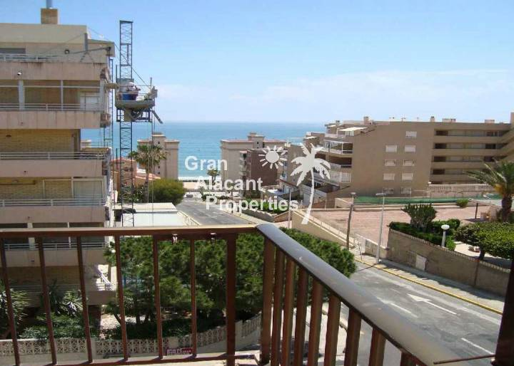 Apartment - Sale - Arenales del Sol - Carrer Bahia