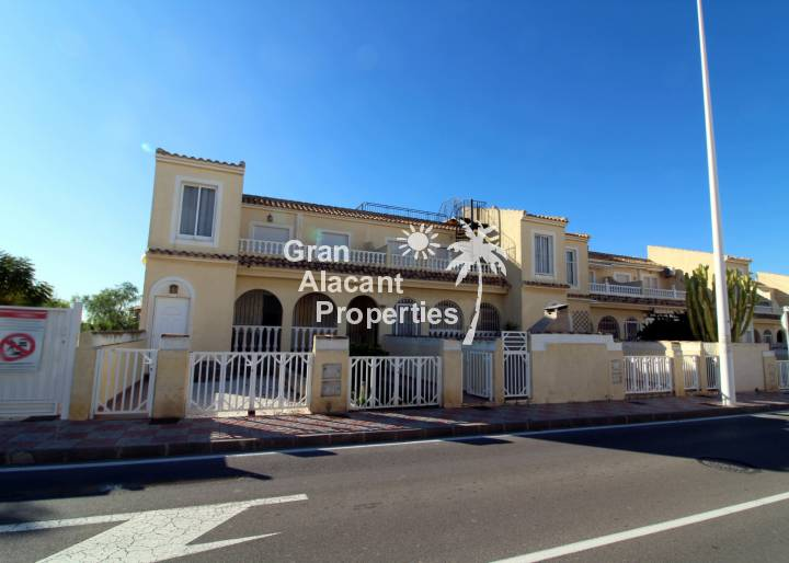 Apartment - Sale - Gran Alacant - Monte y Mar