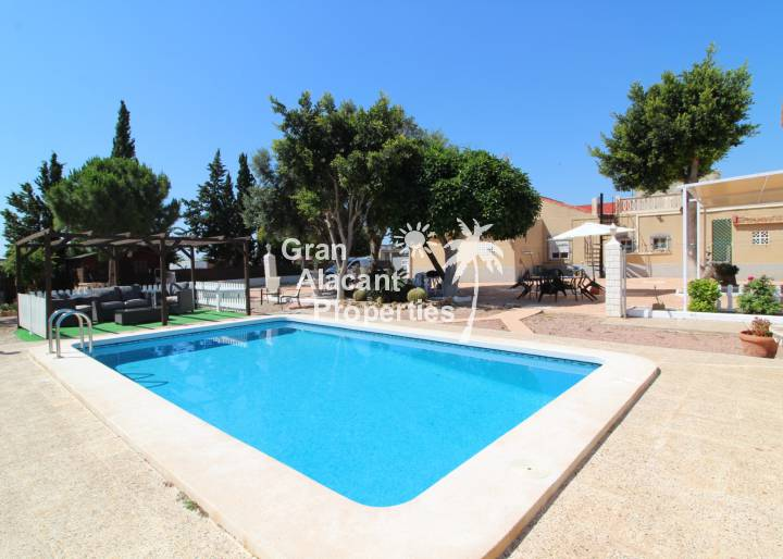 Country House - Sale - Elche - El Altet