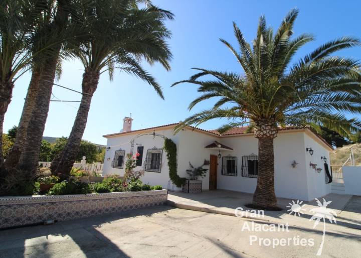 Country House - Sale - Elche - Partida de Santa Ana