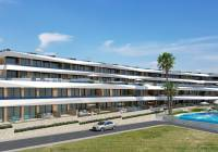 New Build - Apartment - Gran Alacant - Aura