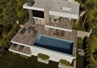New Build - Villa - Benitachell - Benitachell - Cumbres del Sol
