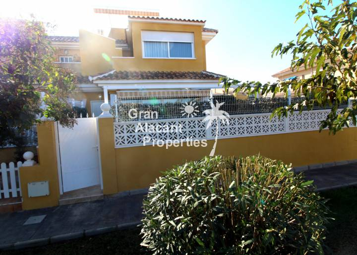 Quad - Sale - Gran Alacant - Costa Hispania