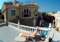 REF 10091 Modernised 3 Bed Villa With Pool & Great Views