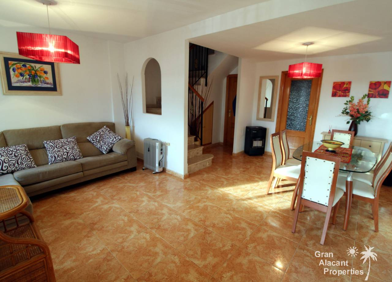 REF 10135 Exclusive Altomar 1 Townhouse