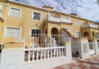 REF 10174 Immaculate Townhouse With Sea Views In Upper Gran Alacant