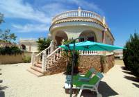 REF 10182 Bargain Montecid Villa With basement and Space For Pool