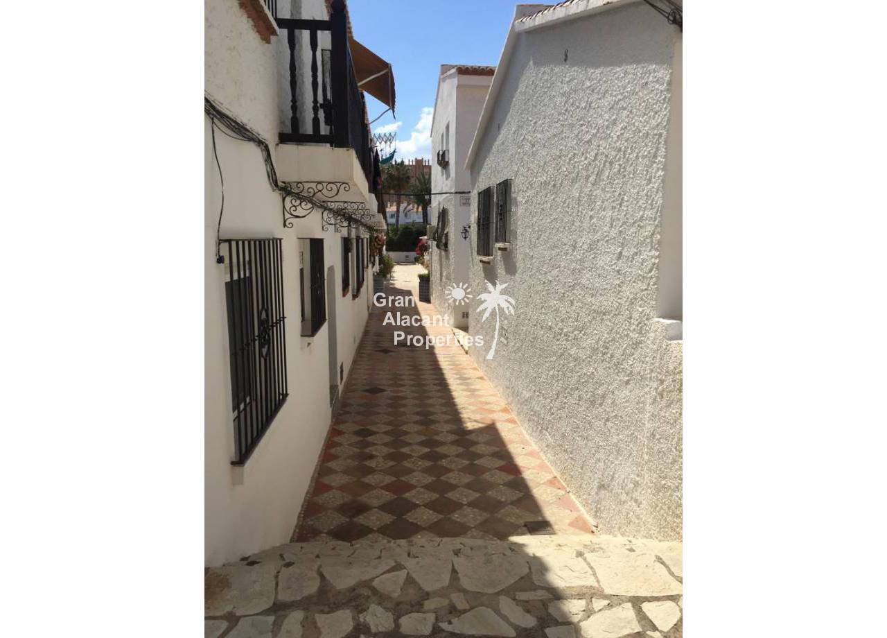 Sale - Apartment - El Campello - Coveta Fuma