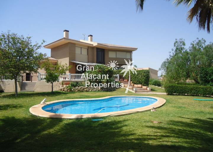 Villa - Sale - Alicante - Playa San Juan